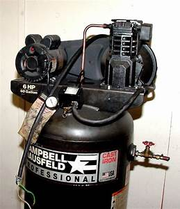 6hp Campbell