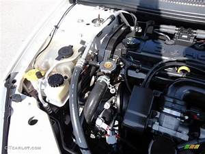 2005 Chrysler Sebring Convertible 2 4 Liter Dohc 16