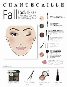 Steps To Putting On Makeup