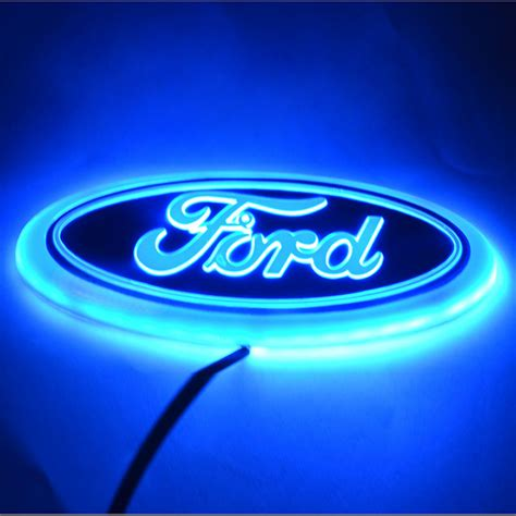 Cool Ford Logo Wallpapers
