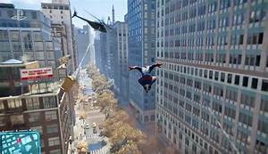 PS4-exclusive 'Spider-Man' arrives in 2018