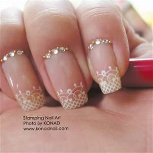 Bridal Beauty: 4 tips to getting perfect manicure for your ...