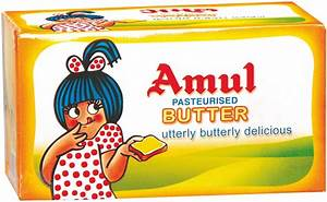 Amul offers business proposition to Railways on Twitter ...