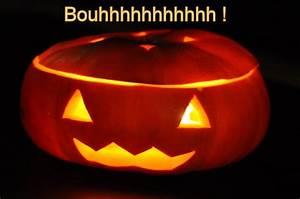 Comment Faire Une Citrouille Pour Halloween : comment faire une citrouille d 39 halloween dans la cuisine d 39 audinette ~ Voncanada.com Idées de Décoration