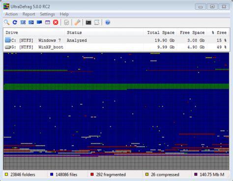 defragmentation software  windows