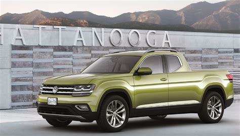 volkswagen atlas pickup colors release date