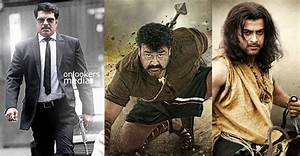 Upcoming big budget films in Mollywood