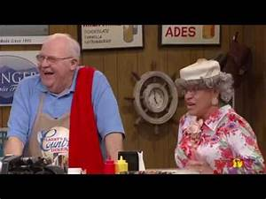 Larry's Country Diner on RFD-TV Thursdays at 8 pm ...