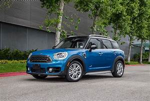 Mini Countryman S : 2017 mini countryman s all4 first test review motor trend ~ Melissatoandfro.com Idées de Décoration