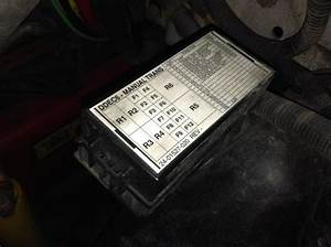2011 Freightliner Cascadia Fuse Box For Sale