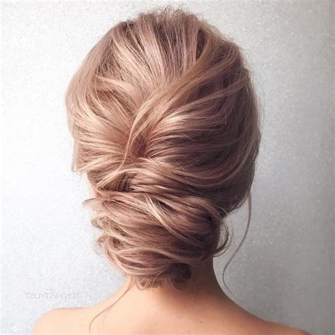 ideas  shoulder length updo hairstyles