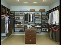 walk in closet systems Diy Walk in Closet Systems - YouTube