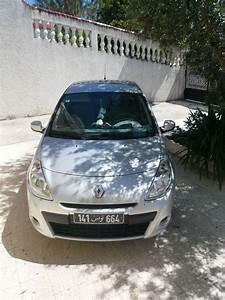 Voiture Occasion Renault : annonce de vente de voiture occasion en tunisie renault clio bizerte peugeot occasion en ~ Medecine-chirurgie-esthetiques.com Avis de Voitures