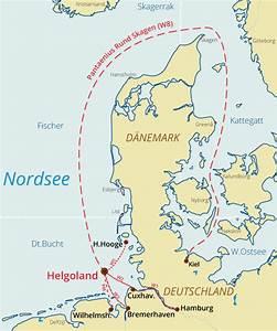 Seemeilen Berechnen Karte : pantaenius rund skagen regatta nordseewoche nordseewoche ~ Themetempest.com Abrechnung