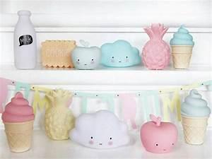 Veilleuse Pour Bébé : 15 jolies veilleuses pour les b b s et les enfants blog ~ Mglfilm.com Idées de Décoration