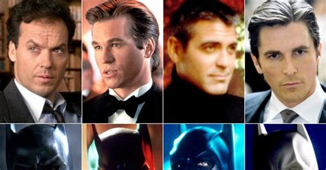 batman actors wayne bruce movies movie tv shows
