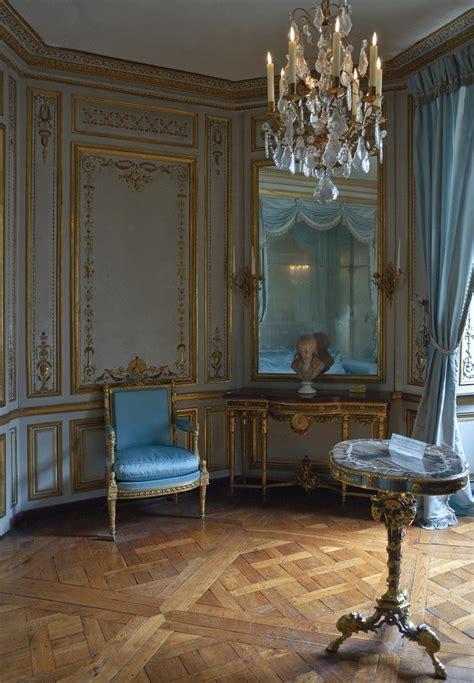 petit appartement de la reine