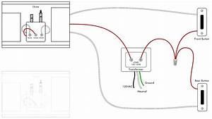 Pool Light Wiring Diagram