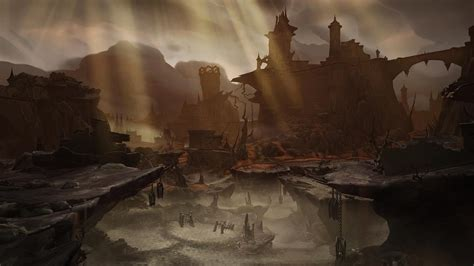 Blizzard Delays World of Warcraft: Shadowlands, Will ...