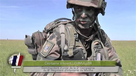 exercice panthere juillet 2012 youtube