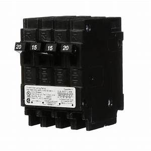 Murray - Circuit Breakers - Power Distribution