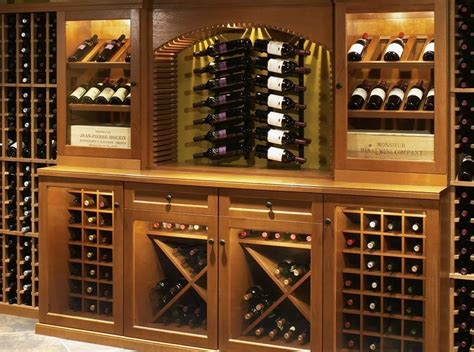 Wine Cellar Lighting  Wine Display Lights  Wine Cellar