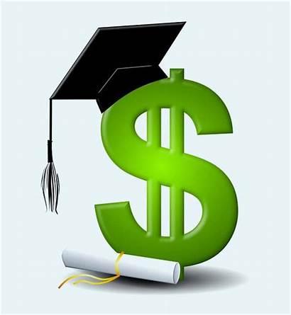 Clipart Scholarship Scholarships Money Cliparts Clip Library