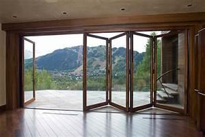 Grabill Windows And Doors  Product Highlight  Folding Doors