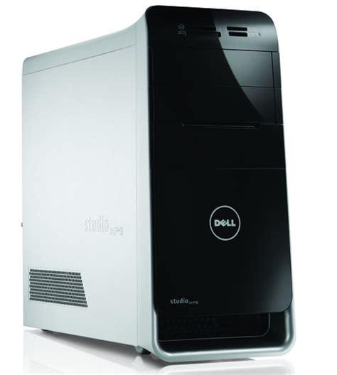 ordinateur de bureau dell xps 8500 pc de bureau dell studio xps studio xps 7100 pas cher