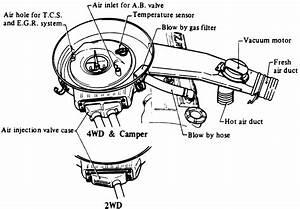 87 Nissan Z24 Vacuum Diagram Wiring Schematic