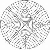 Mandala Mandalas Malvorlagen Coloring Ausmalen Geometrische Muster Ausdrucken Mosaic Vorlagen Mosaik Zum Ausmalbilder Patterns Vertretungsstunden Colorir Doodle Desenhos Zeichnen 1ausmalbilder sketch template