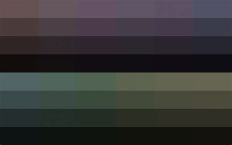 Darkest Shade Of by Gradation Expression Check 2