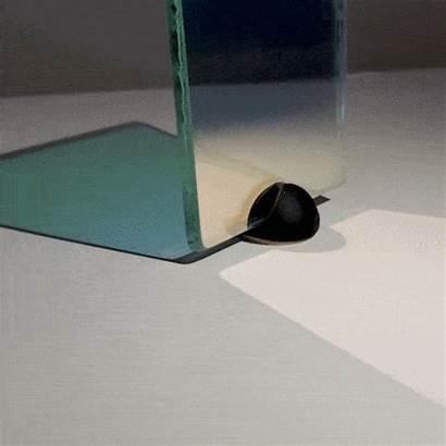 Glass Dichroic