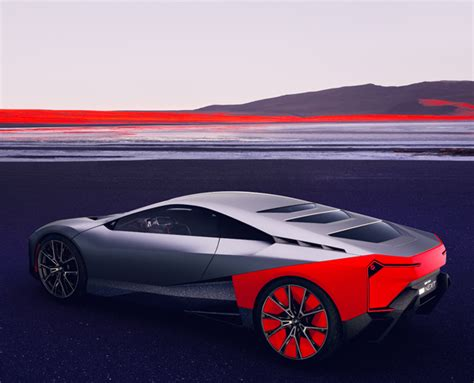"""Bmw Vision M Next Concept Hybrid Car Features """"ease"""" And"""
