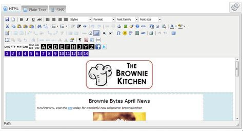 tinymce content templates what s wysiwyg how today s online editor came to be