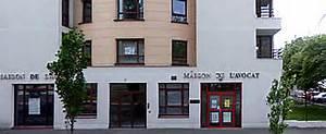 La maison de l39avocat ordre des avocats au barreau de l for Maison des avocats evry