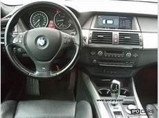2007 BMW X5 xDrive30d M Sport Package 1 Hand Car Photo