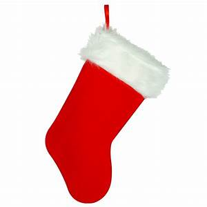 Stocking Christmas - ClipArt Best