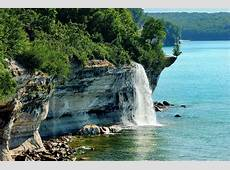 Michigan Nut Photography Pictured Rocks National