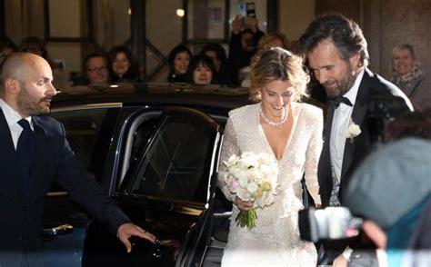 zalando si鑒e social carlo cracco si è sposato il sì davanti a sala il vestito strappato di rosa la festa cucina corriere it