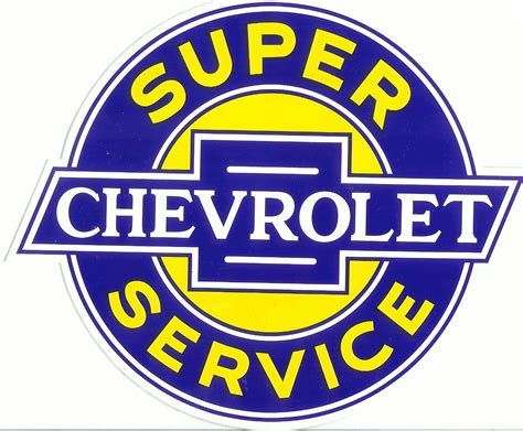 Sands Chevrolet Parts by Chevrolet Specialty Decals Chevrolet Service Genuine