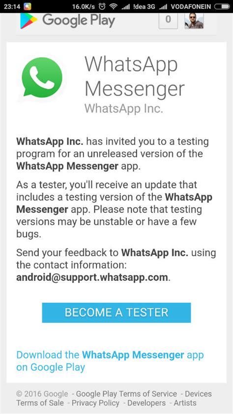 how to enable quot whatsapp calling quot feature your android smartphone