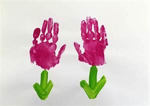 Calender For July And August Preschool Handprint Calendars