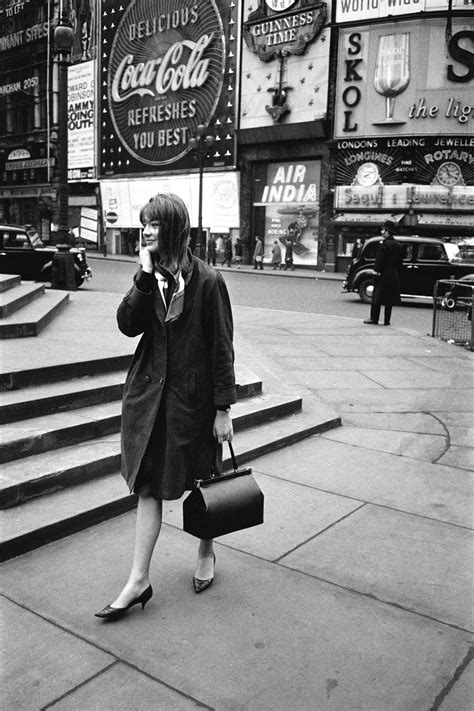 Par the editorial team17 janvier 2020. An Ode to Françoise Hardy's Style   Francoise hardy ...