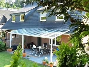 Terrassenüberdachung Alu Mit Montage : ps co aufdachmontage terrassen berdachung vsg ~ Articles-book.com Haus und Dekorationen
