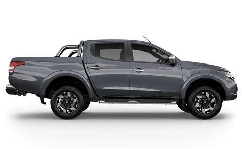 2018 Mitsubishi Triton Exceed Mq (grey) For Sale In