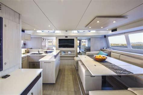 Creative Catamaran Interior Design Ideas To Cause You