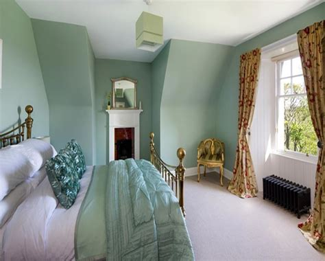 Master Bedrooms Images, Mint Green And Blue Room Mint