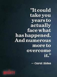 Image result fo... Traumatic Past Quotes