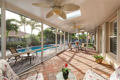 aluminum patio covers screen enclosures floridian
